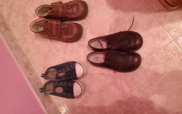 Imagen producto Lotes de zapatos 2