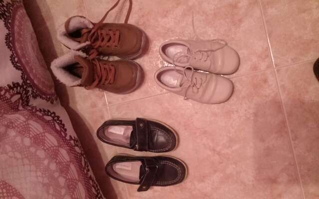 Imagen lotes de zapatos