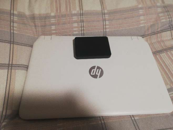 Imagen Portátil gaming HP i7, 12GB, 1TB HDD