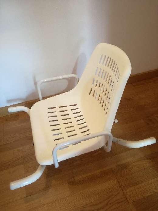 Imagen producto Silla de baño 2