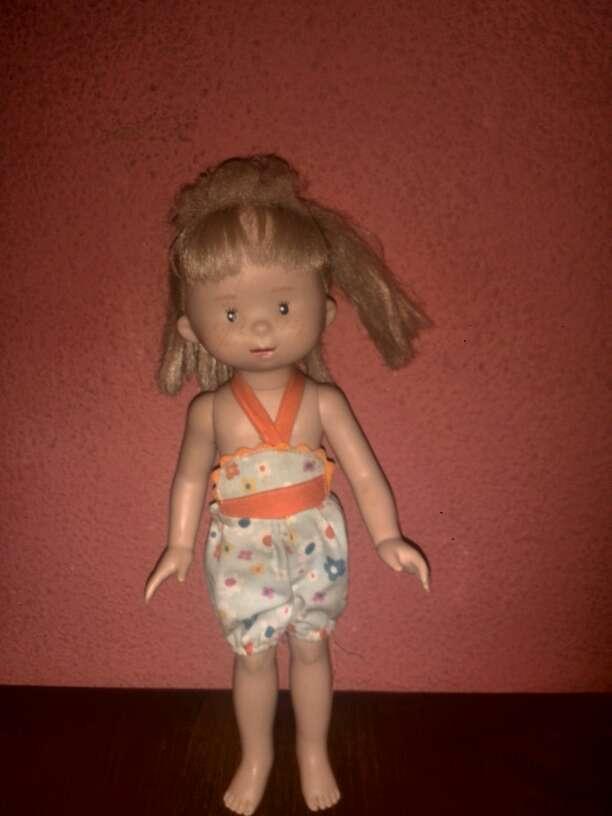Imagen muñeca mariquita perez
