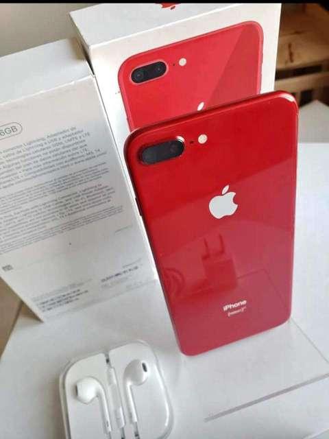 Imagen IPhone 8 plus Nuevos