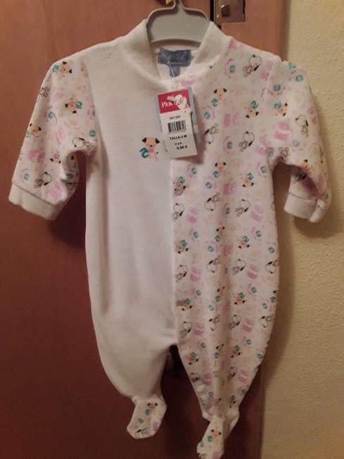 Imagen Pijama de 3 meses