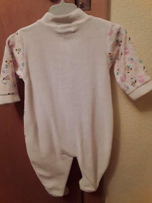 Imagen producto Pijama de 3 meses  3