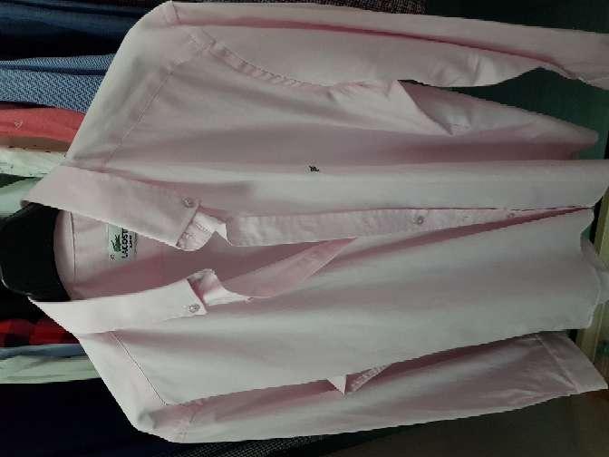 Imagen Camisas y traje