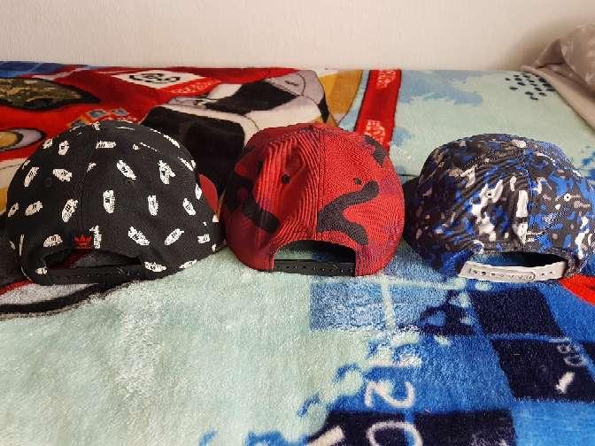 Imagen producto Gorras adidas y nike originales  2