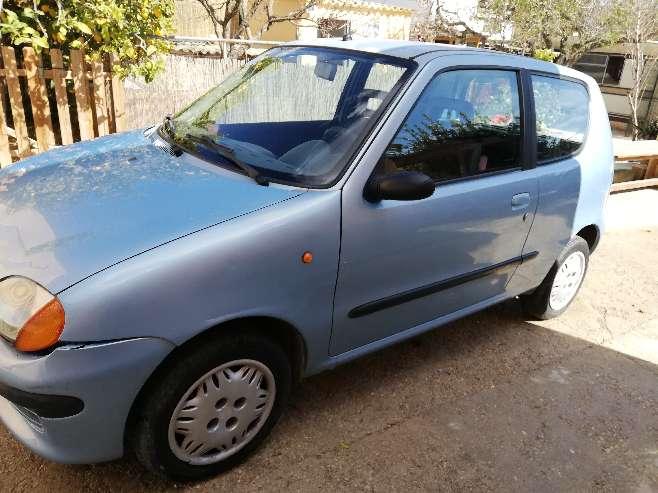Imagen producto Fiat cincuecento 2