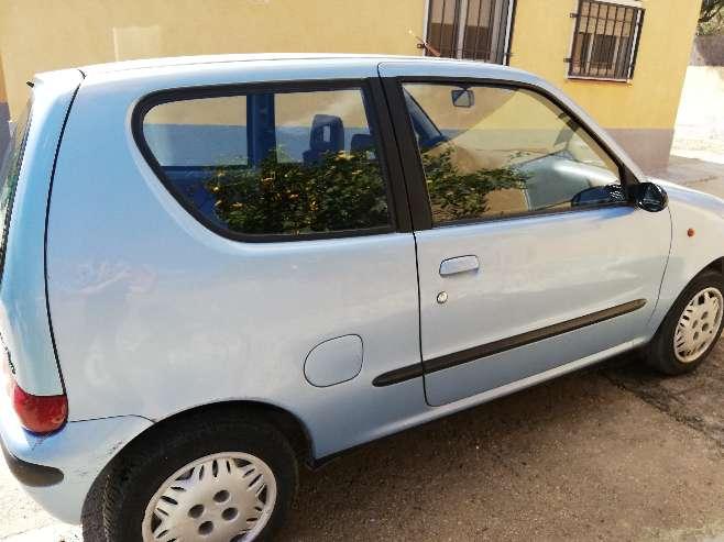 Imagen Fiat cincuecento