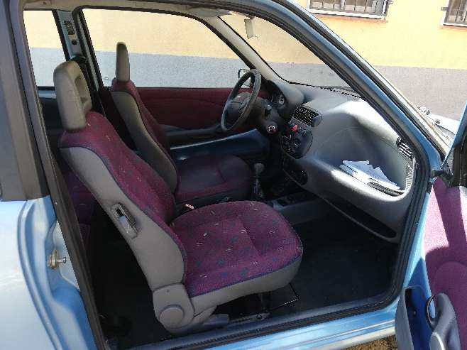 Imagen producto Fiat cincuecento 6