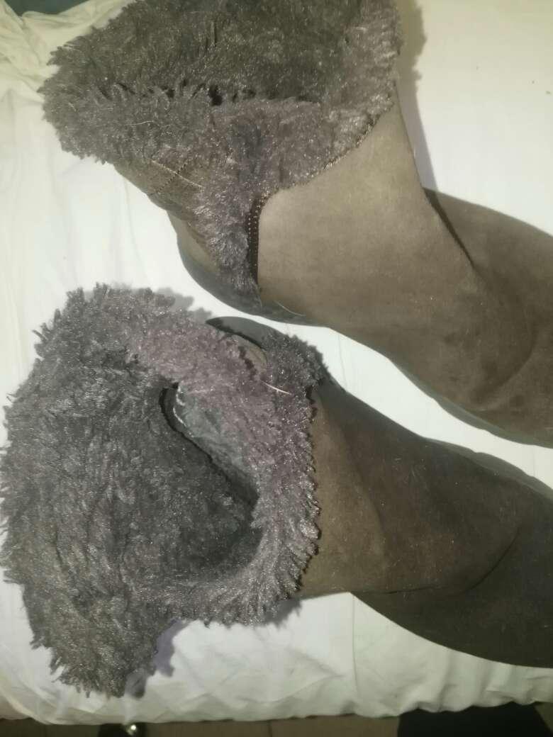 Imagen botas bajas