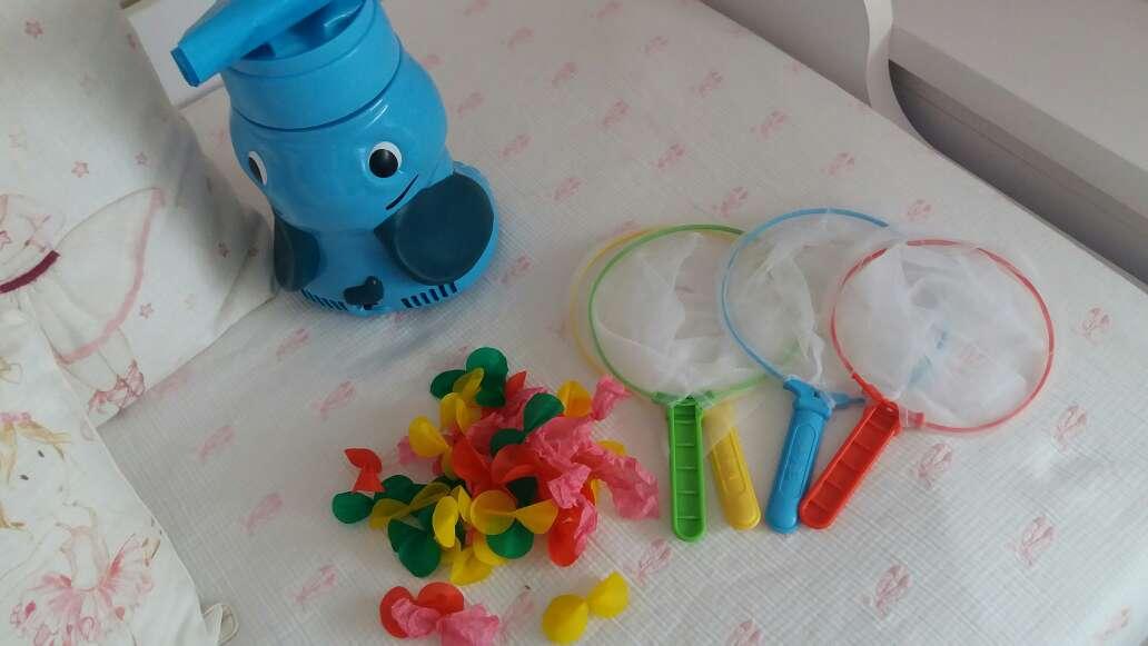 Imagen producto Elefun.Juego para niños 2