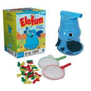 Imagen producto Elefun.Juego para niños 4