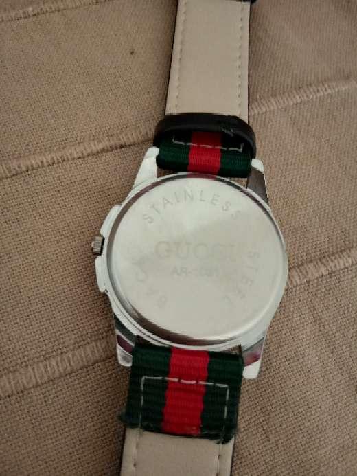 Imagen producto Reloj Gucci unisex  4