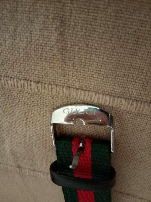 Imagen producto Reloj Gucci unisex  3