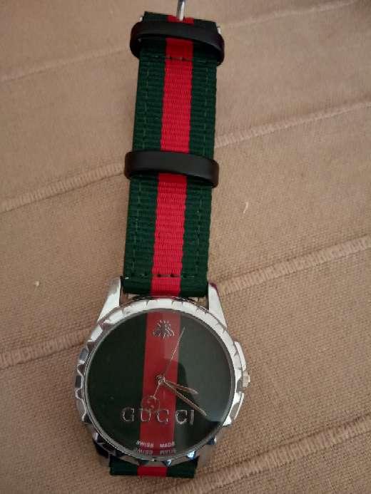 Imagen reloj Gucci unisex