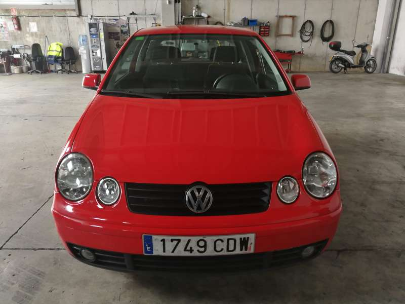 Imagen producto Volkswagen polo 6
