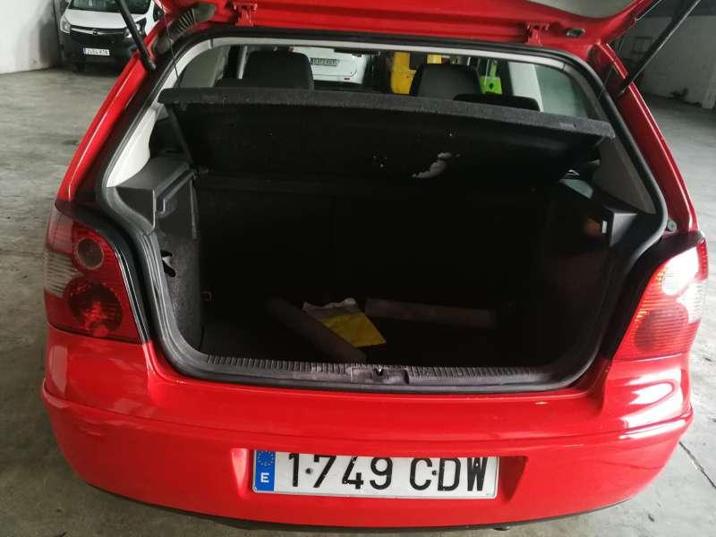 Imagen producto Volkswagen polo 4