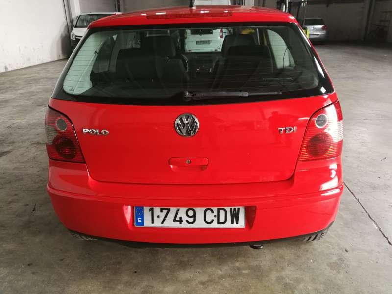 Imagen producto Volkswagen polo 2