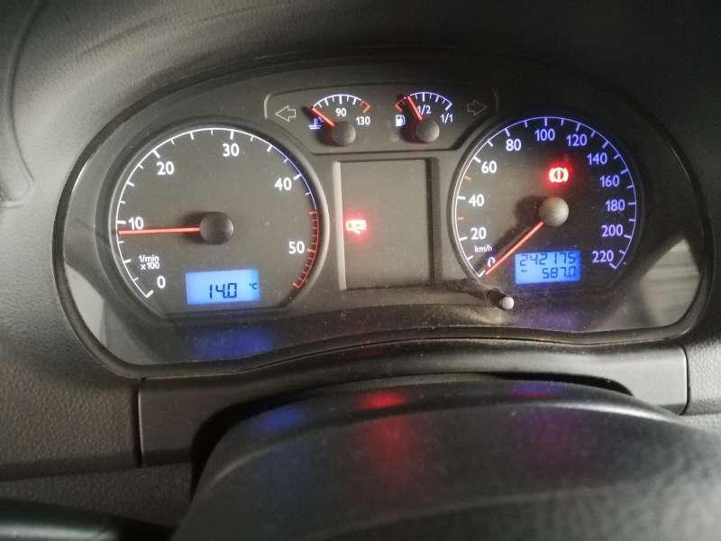 Imagen producto Volkswagen polo 3