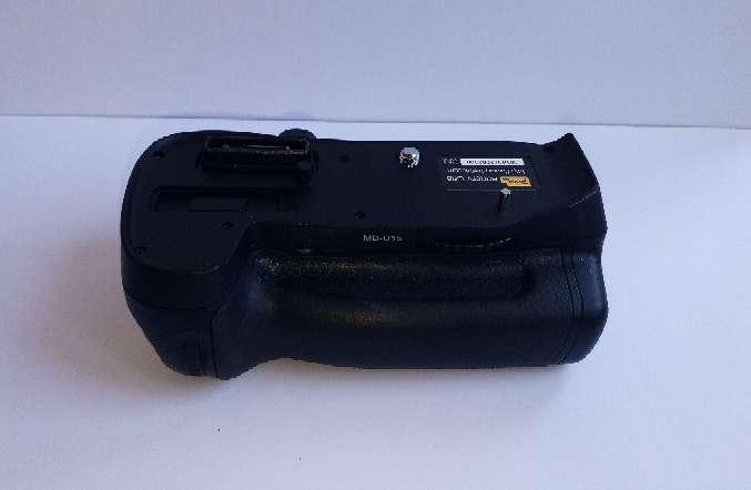 Imagen producto Nikon D7200 + Sigma 17-50 2