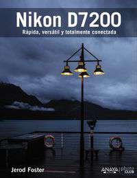 Imagen producto Nikon D7200 + Sigma 17-50 4