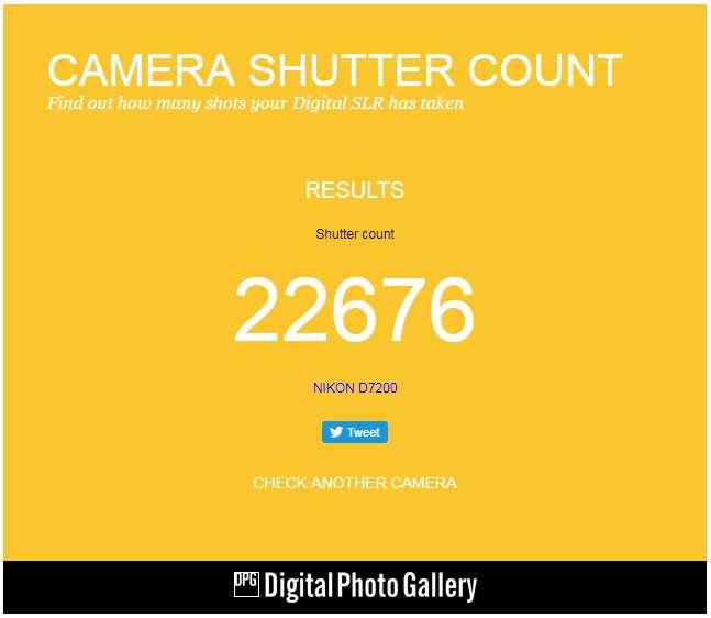 Imagen producto Nikon D7200 + Sigma 17-50 3