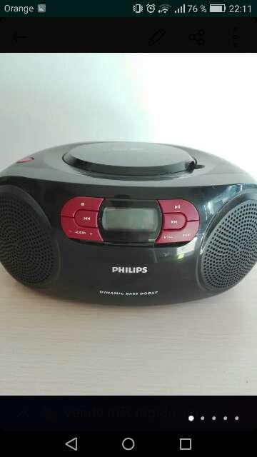 Imagen producto Radio seminueva 1