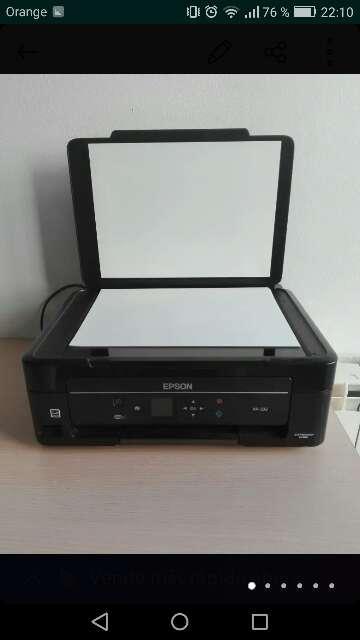 Imagen producto Impresora con wifi 1
