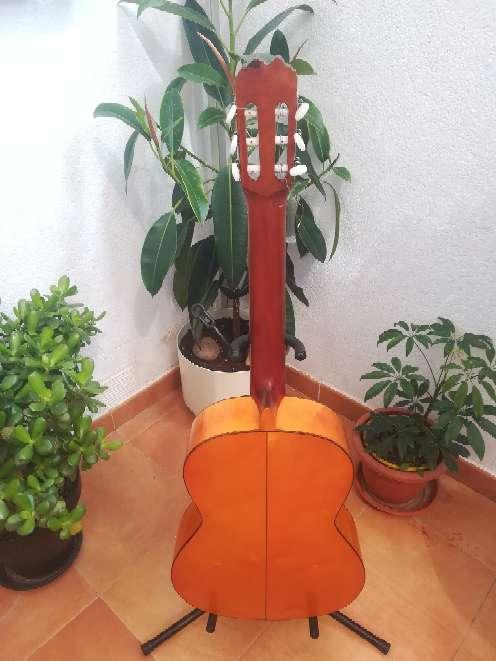 Imagen producto Guitarra flamenca.  6
