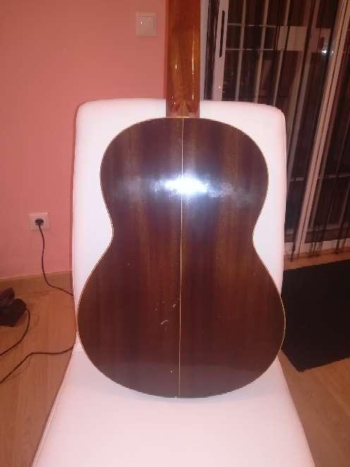 Imagen producto Guitarra española  4