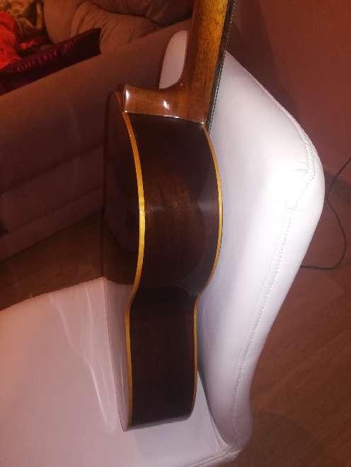 Imagen producto Guitarra española  5