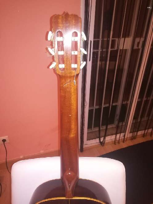 Imagen producto Guitarra española  6