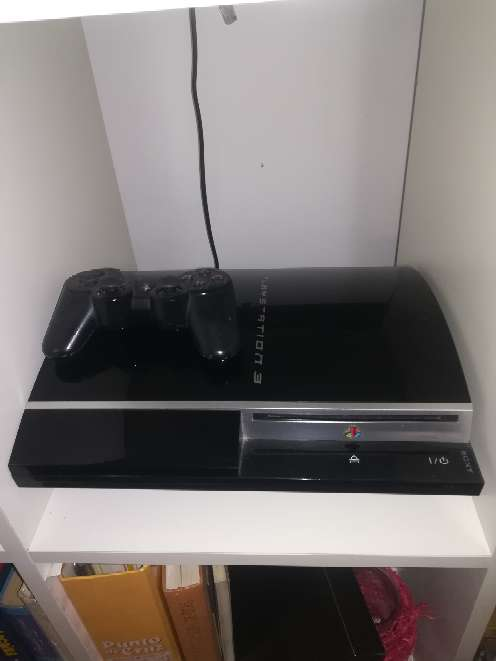 Imagen producto Playstation 3  1