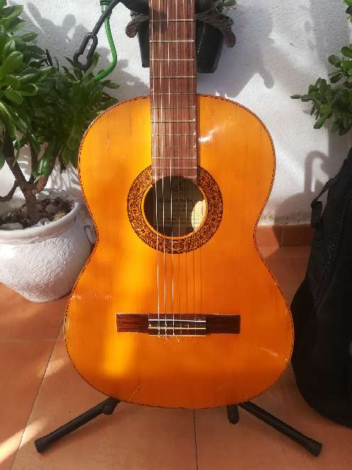 Imagen producto Guitarra Quiles  5