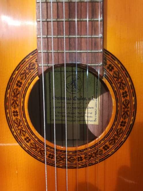 Imagen producto Guitarra Quiles  4
