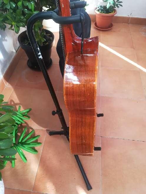 Imagen Guitarra Quiles
