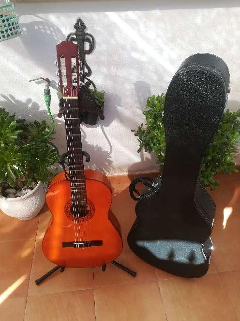 Imagen producto Guitarra juan alvarez.  7