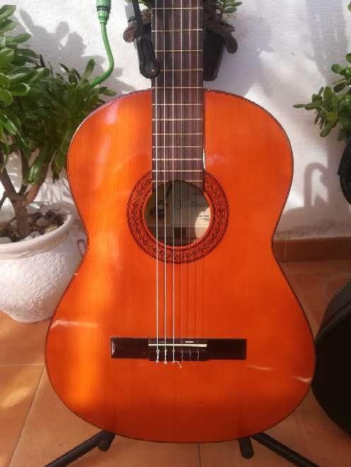 Imagen producto Guitarra juan alvarez.  5