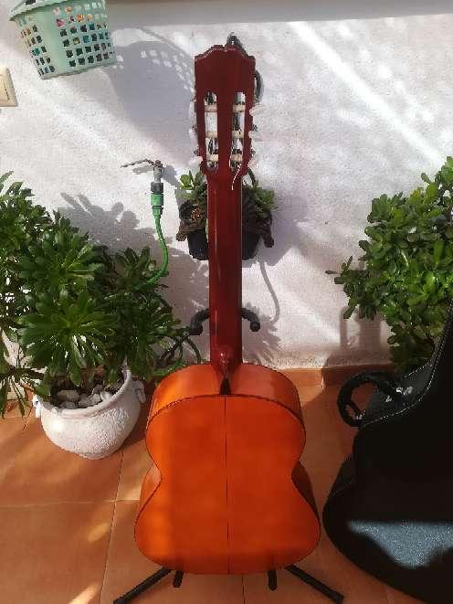 Imagen producto Guitarra juan alvarez.  4
