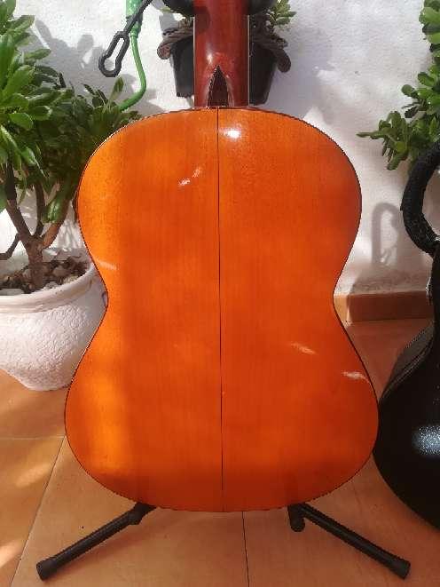 Imagen producto Guitarra juan alvarez.  3