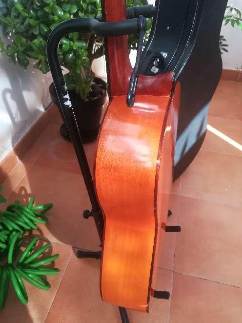 Imagen producto Guitarra juan alvarez.  2