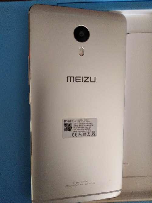Imagen producto Meizu M3 Max 3