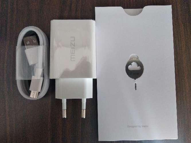Imagen producto Meizu M3 Max 4