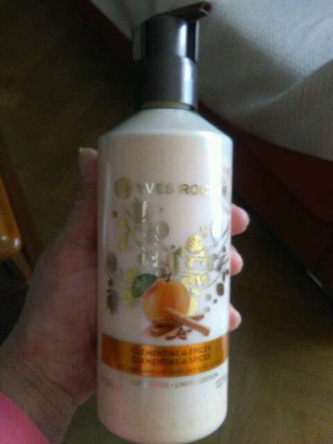 Imagen perfumeded body lotion