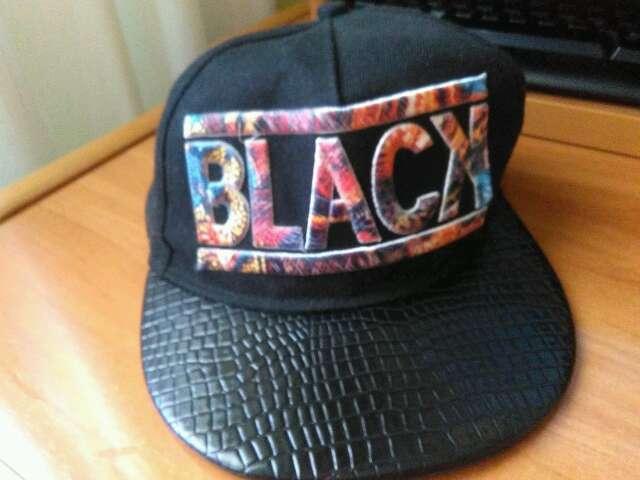 Imagen Gorra black