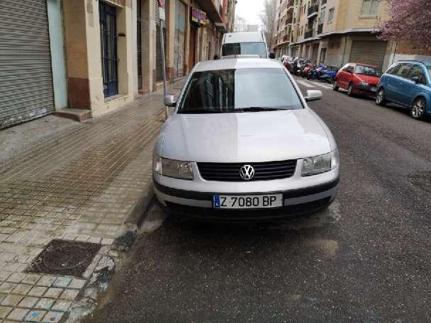 Imagen Vendo coche en perfectas condiciones
