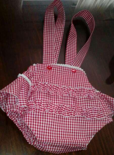 Imagen producto Pantalones/ Ranitas T 6 meses 3
