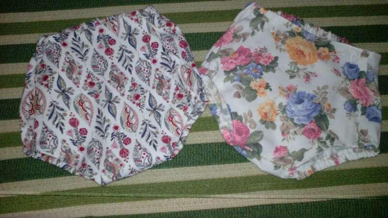 Imagen producto Pantalones/ Ranitas T 6 meses 4