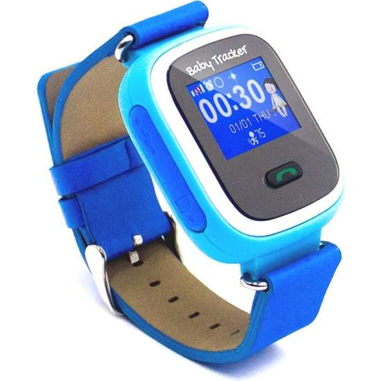 Imagen producto Reloj Localizador para niños 1