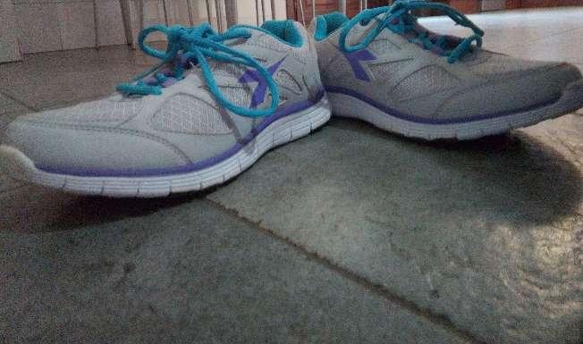 Imagen producto Zapatillas Diadora 1